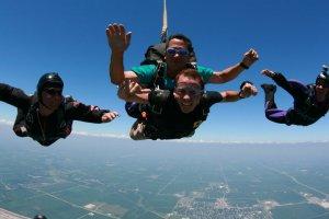 2011 skydiving