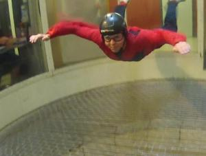 indoor skydiving-tuscon